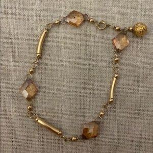 1/20 14k GF Bracelet